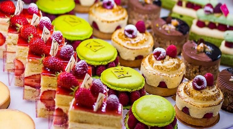 Iqbal Bakery Background