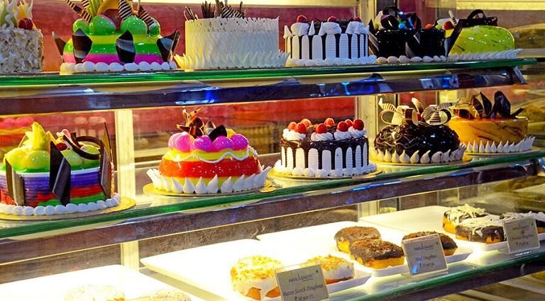 SK Celebrations Cake Company Background