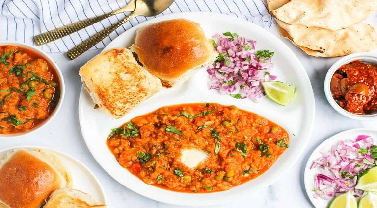 Griya Restaurants Background