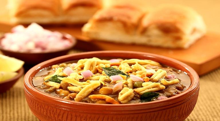 Rajeshahi - The Rich Food Background