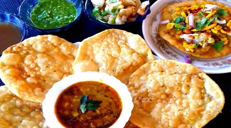Sidhivinayak Refreshment - Ladha Pattice Background