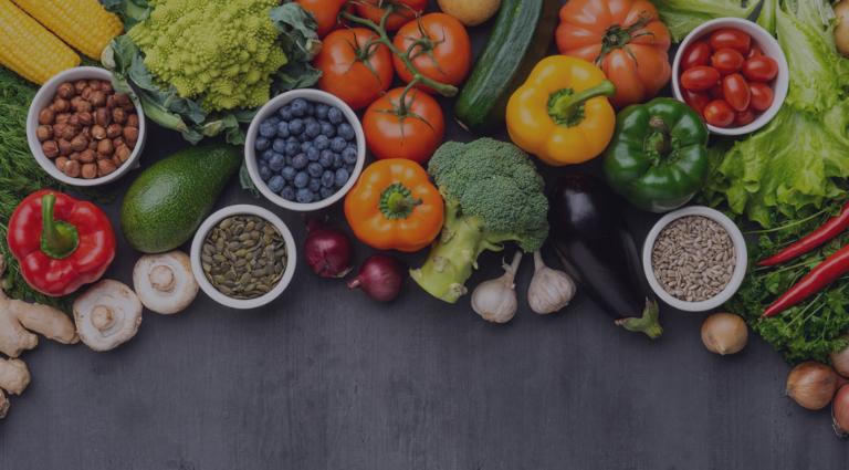 Rajkishore Vegetable Background