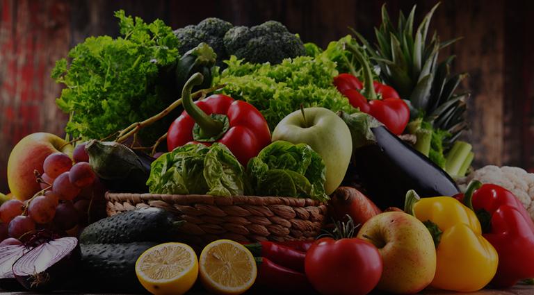 Bhagat Vegetable & Fruits Centre Background