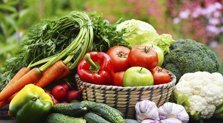 Dipak Vegetable Background