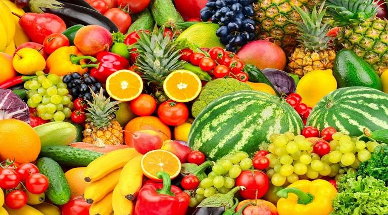 K.G.N Fruit Supplier Background