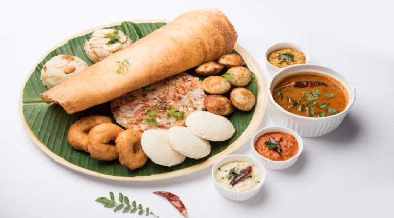 Kaveri Restaurant Background