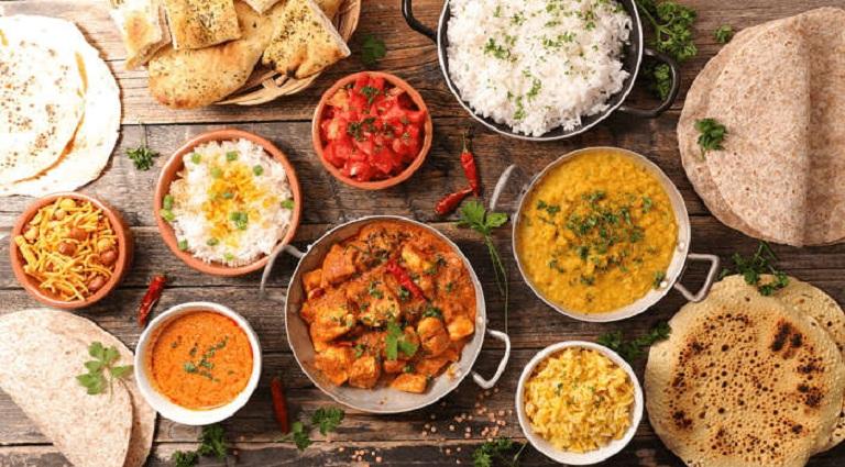 Bansiwala Restaurant Background