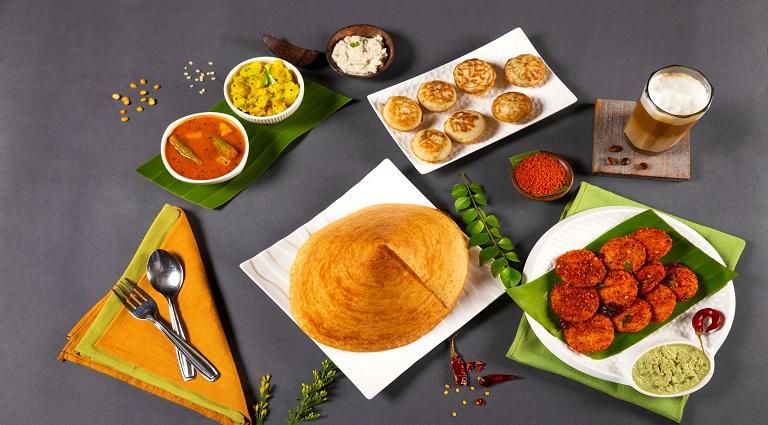 Palakkad Iyers Kitchen Background