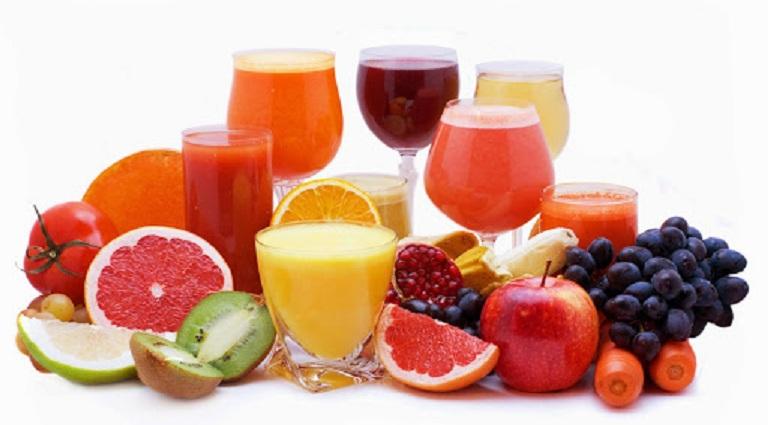 Habit Beverages Background