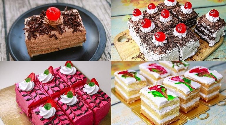 Cake Celebration - Live Cake Background
