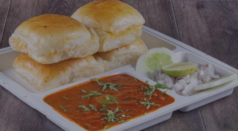 Shreeji Fast Food Background
