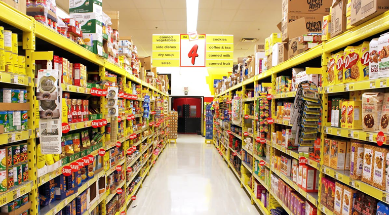 Khodal Superstore Background