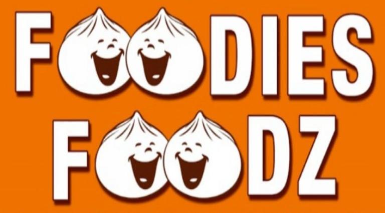 Foodies Foodz Background