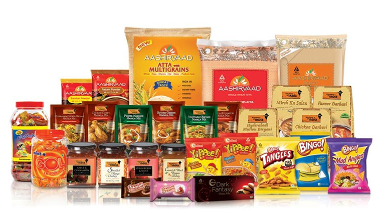 Sri Hari Govind Super Stores Background