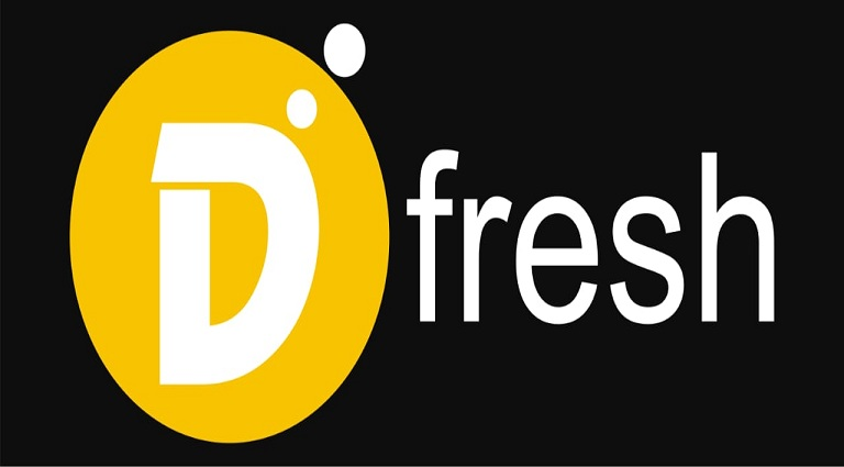 D Fresh Background