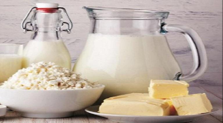 Rituraj Dairy Background