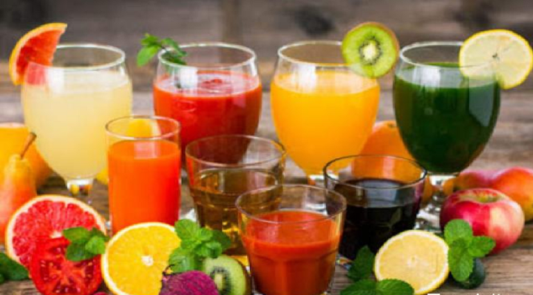 Shree Sai Fruits Vegetables And Juice Center Background