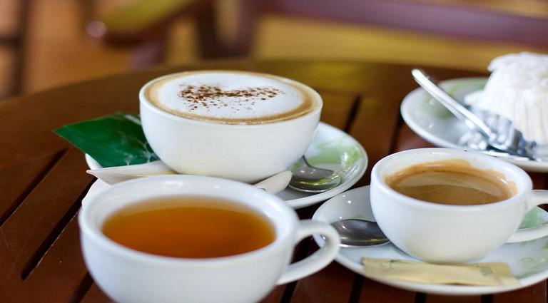 Tandav Tea Company Background