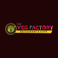 The Veg Factory Logo