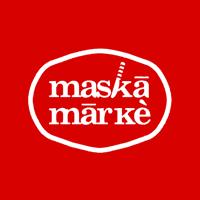 Maska Marke Logo