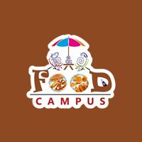 B&G Food Campus Logo