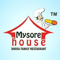 Mysore House Logo