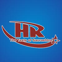 HR Brand Logo