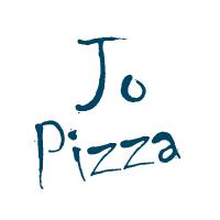 Jo Pizza Logo