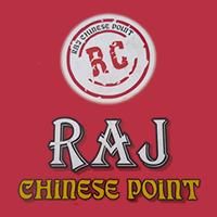 Raj Chinese Point Logo