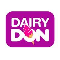 Dairy Don Logo