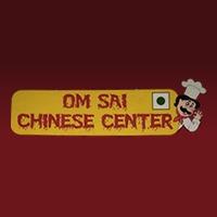 Om Sai Chinese Centre Logo