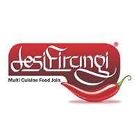 Desifirangi Logo