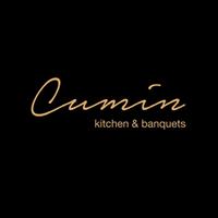 Cumin Kitchen & Banquets Logo