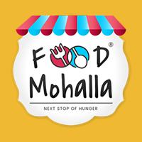 Food Mohalla Logo