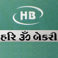 Hari Om Bakery Logo