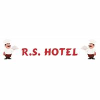 RS HOTEL Logo