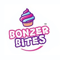 Cake Bonzer Bites Logo