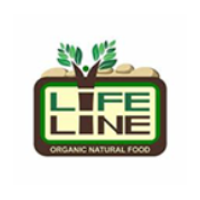 Lifeline Organic Natural Food Logo
