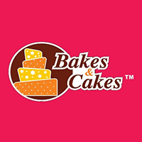 Bakes and Cakes Logo