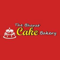 The Bharat Cake Bakery Logo