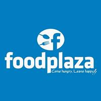 Food Plaza Logo