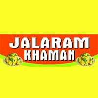 Jalaram Khaman House Logo