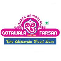 Shree Ramanlal Gotawala Farsan Logo