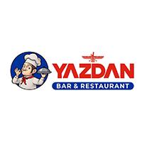 Yazdan Bar & Restaurant Logo