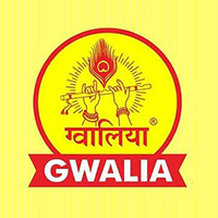 New Gwalia Sweets Logo