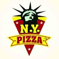 N. Y. Pizza Logo