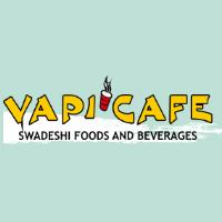 Vapi Cafe Logo
