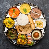 Jay Vijay Restaurant Logo
