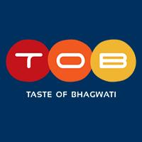 Taste of Bhagwati Logo