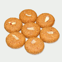 Satasiya Sweet and Thabdi Penda Logo